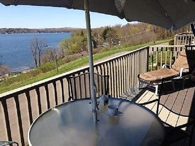 Lake/Water For Sale: 10 Seneca Drive #F10