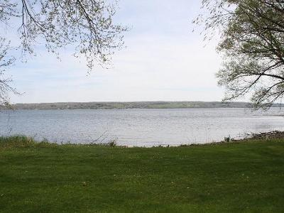 Ashville NY Lake/Water For Sale: $575,000