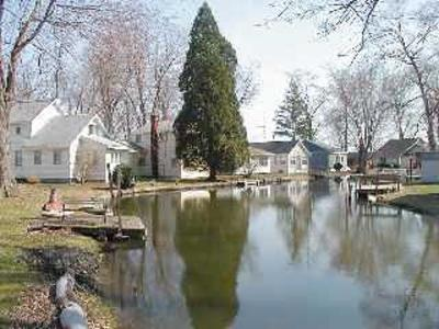 Bemus Point Lake/Water For Sale: 4019 Elm