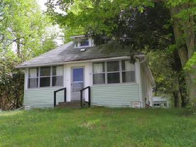 Jamestown Single Family Home For Sale: 333 Hunt Road, We
