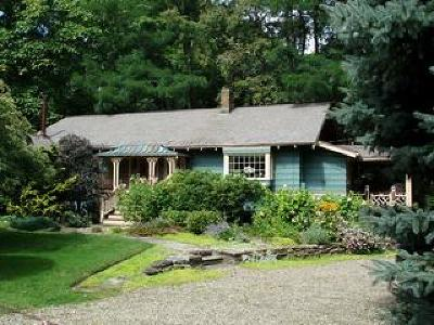 Chautauqua Institution Single Family Home For Sale: 32 Elm Lane