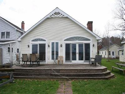 Ashville Single Family Home For Sale: 3180 Chautauqua Ave.