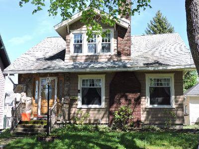 Ashville, Busti, Falconer, Frewsburg, Gerry, Jamestown, Lakewood Single Family Home For Sale: 12 Carey Place