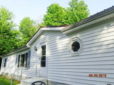 Brocton Single Family Home For Sale: 5413 Main Rd.(Route 20)