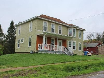 Sinclairville Multi Family Home For Sale: 35 East Ave