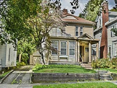 Jamestown Single Family Home For Sale: 203 Van Buren