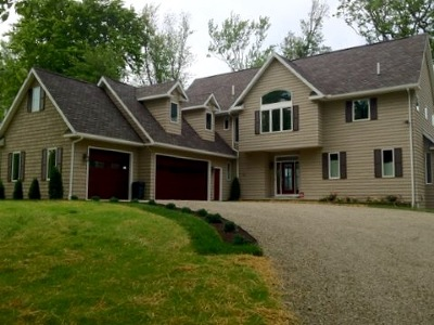 Chautauqua County Lake/Water For Sale: 3734 Victoria Rd.