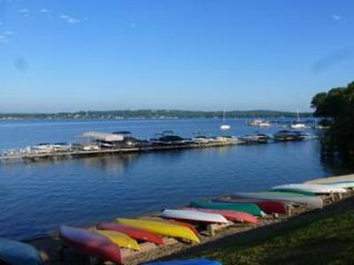Lake/Water For Sale: 30 Cayuga Circle