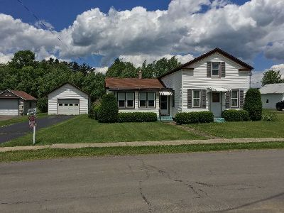 Frewsburg Single Family Home For Sale: 17 Prospect Street