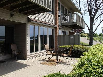 Lake/Water For Sale: 17 Cayuga Drive #17