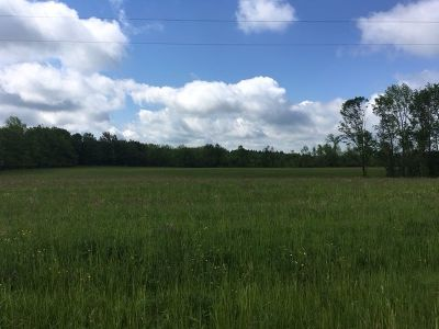 Forestville Residential Lots & Land For Sale: Straight Rd.