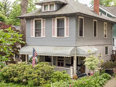 Chautauqua Institution Single Family Home For Sale: 15 Haven Avenue