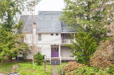 Chautauqua Institution Condo/Townhouse For Sale: 15 Root Avenue #5