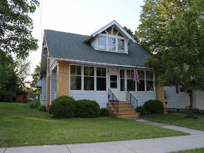 Silver Creek Single Family Home For Sale: 354 Central Ave