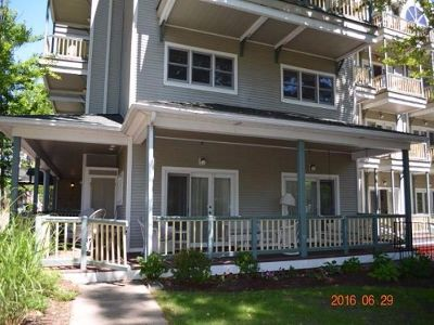 Chautauqua Institution Condo/Townhouse For Sale: 1 N Pratt Ave #118