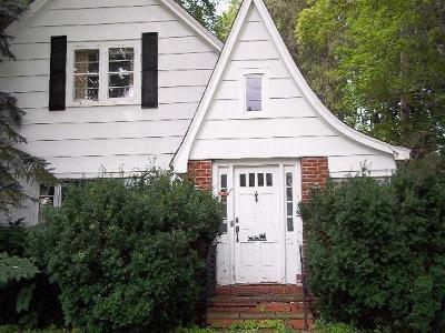 Greenhurst Single Family Home For Sale: 3226 Fluvanna Ave. Ext.