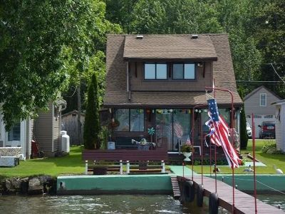 Ashville Lake/Water For Sale: 18 Loomis Bay Road