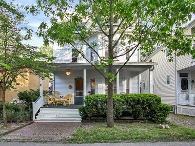 Chautauqua Institution Single Family Home Pending: 47 Foster Avenue