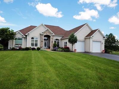 Jamestown Single Family Home For Sale: 1385 Whitetail Lane