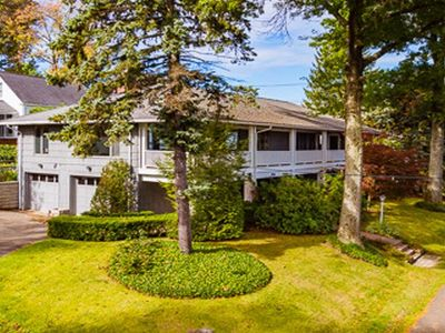 Chautauqua Institution Single Family Home For Sale: 73 North Lake Drive