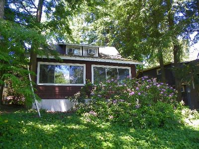 Chautauqua Institution Single Family Home For Sale: 32 Forest Lane