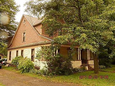 Cassadaga Single Family Home For Sale: 47 North Main Street