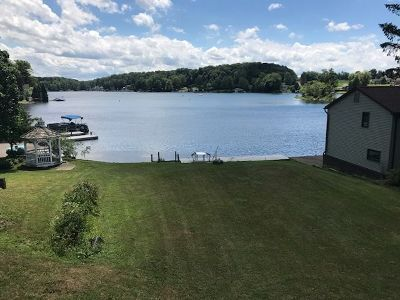 Findley Lake Lake/Water For Sale: 10365 Main Street
