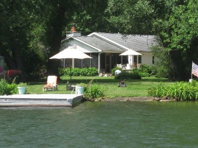 Findley Lake NY Lake/Water For Sale: $499,000