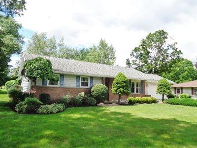 Gowanda Single Family Home For Sale: 13976 Highland Ave.
