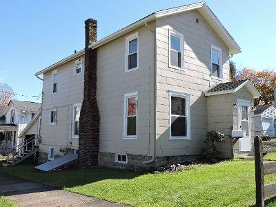 Single Family Home For Sale: 239 Hazzard Street