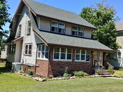Sheridan Single Family Home For Sale: 2706 Route 20