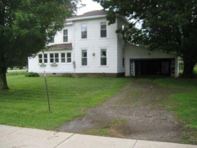 Cherry Creek Single Family Home For Sale: 6897 Main Street