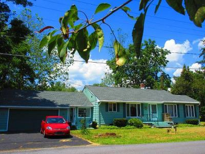 Bemus Point Lake/Water For Sale: 5540 Lin Avenue
