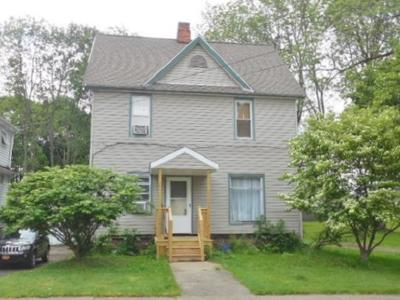 Multi Family Home For Sale: 4 Seneca St