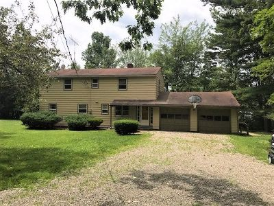 Bemus Point Single Family Home For Sale: 3857 Westman Road
