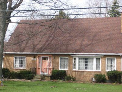 Sheridan Single Family Home For Sale: 2758 Rt. 20
