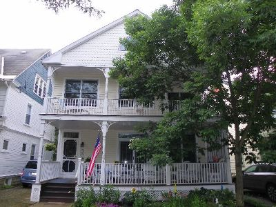 Chautauqua Institution NY Condo/Townhouse For Sale: $315,000
