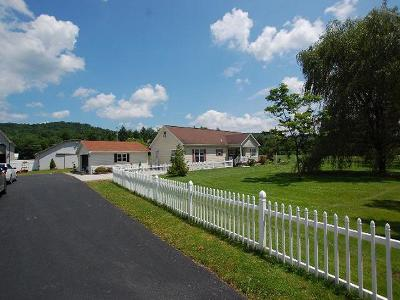 Warren Pa NY Single Family Home For Sale: $259,900
