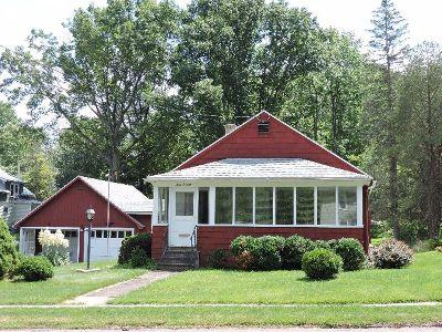 Ashville, Busti, Falconer, Frewsburg, Gerry, Jamestown, Lakewood Single Family Home For Sale: 470 Willard Street