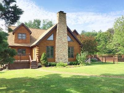 Single Family Home For Sale: 9831 Miller Road