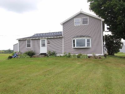 Sherman Single Family Home For Sale: 9995 Route 430