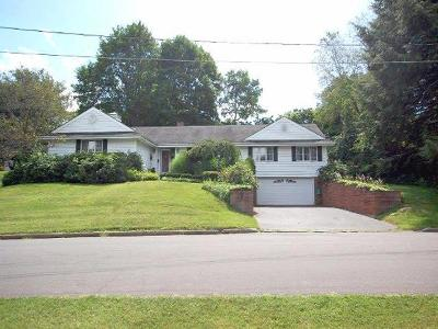 Jamestown Single Family Home For Sale: 139 Pleasantview Ave.