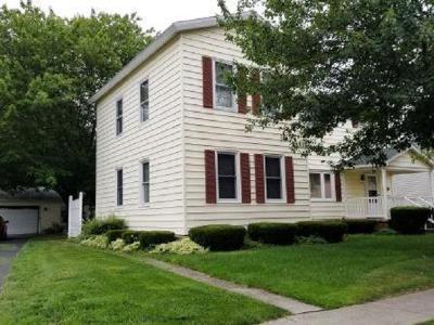Fredonia Multi Family Home For Sale: 130 Cushing Street