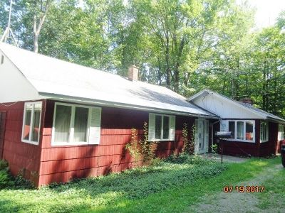 Cassadaga Single Family Home For Sale: 6844 Cardinal Rd.