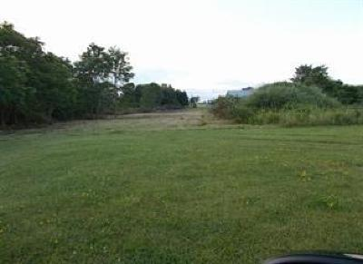 Fredonia Residential Lots & Land For Sale: 10021 Route 60