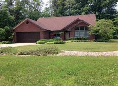 Fredonia Single Family Home For Sale: 10021 Route 60