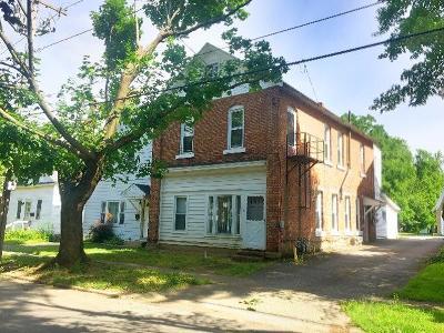 Fredonia Multi Family Home For Sale: 106 Cushing Street