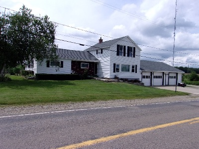 Bemus Point Single Family Home For Sale: 4161 Dutch Hollow Rd.