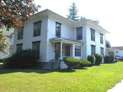 Silver Creek Multi Family Home For Sale: 68 Main Street