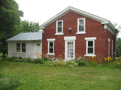 Westfield Single Family Home For Sale: 177 Bliss